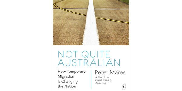 Two chapter's on New Zealanders