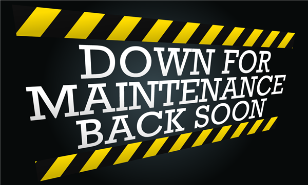 Planned System Maintenance