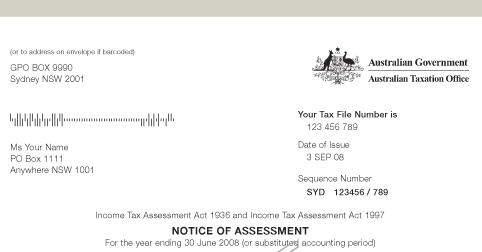 Income exemption 189 visa