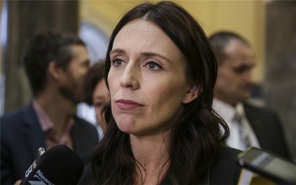 PM Ardern will continue to push for young New Zealanders living in Australia to get the financial help