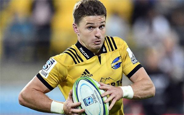All Blacks need to save Australian rugby