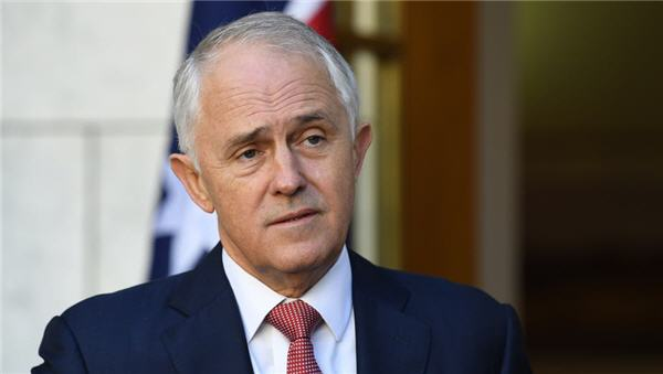 Turnbull defends welfare wait