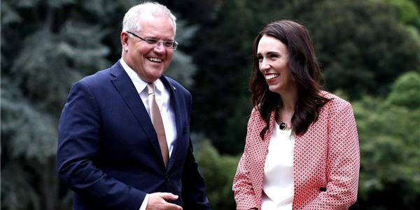 Ardern lashes corrosive deportations