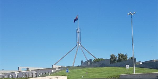 Parliament House CBR
